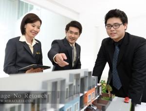 รับถ่ายภาพ company profile บริษัท