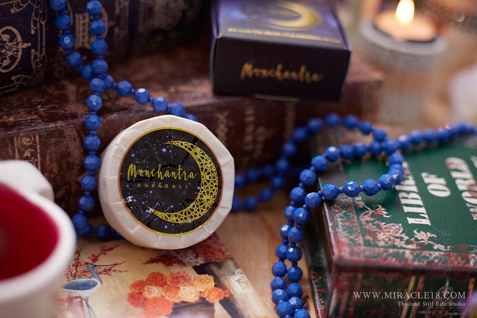 รับถ่ายภาพสินค้า ผลิตภัณฑ์ เครื่องสำอาง Monchantra
