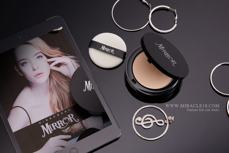 รับถ่ายภาพสินค้า ผลิตภัณฑ์ Mirror